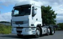 RENAULT Prime Mover 2008