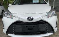 TOYOTA  SAFETY EDITION 3 LAT 2019